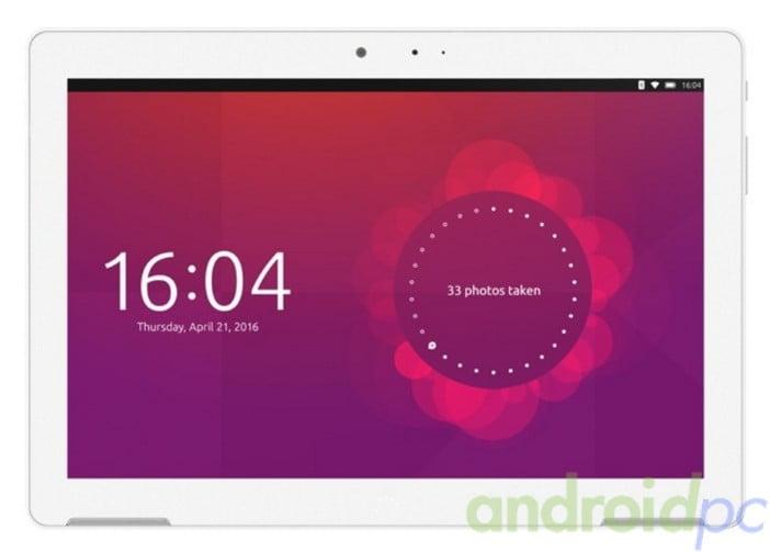 Aquaris 10 FHD Ubuntu edition n02