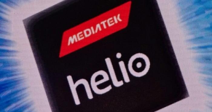Helio X20 Mediatek Corepilot Deca Core