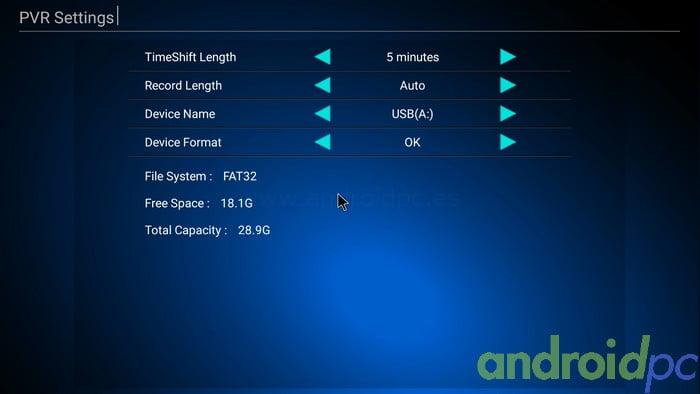 KI plus DVB S905 Review 12