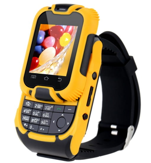 Ken XIN DA W10 Smartwatch
