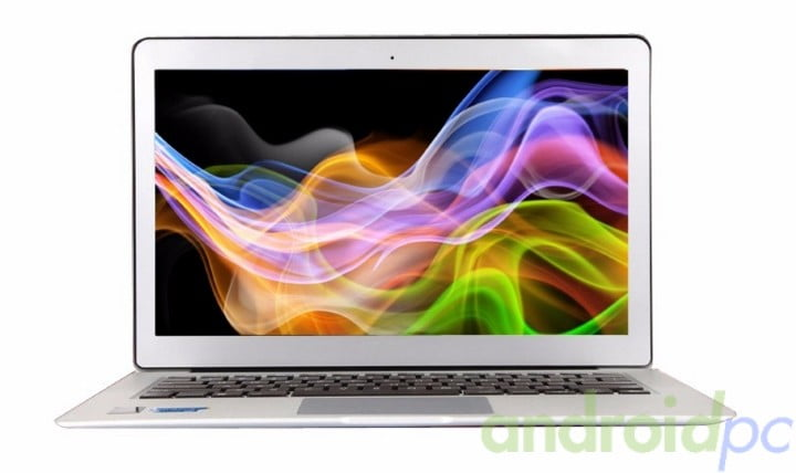 Partaker Ultrabook fanless Core i3-5005U n01