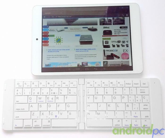 Rii K09 Tablet