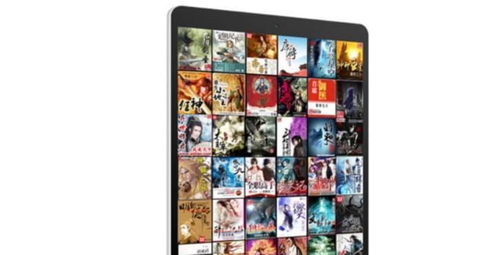 Teclast X89 Kindow Tablet Dual OS