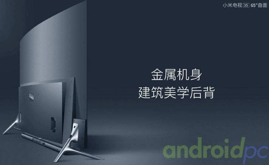 Xiaomi Mi TV 3S MSTAR