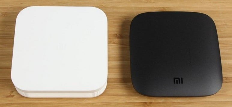 Xiaomi mi box 3 Enhanced Mediatek