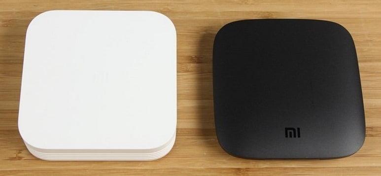 Xiaomi mi box 3 Enhanced Mediatek
