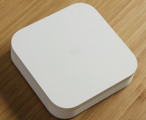 Xiaomi mi box 3 Enhanced