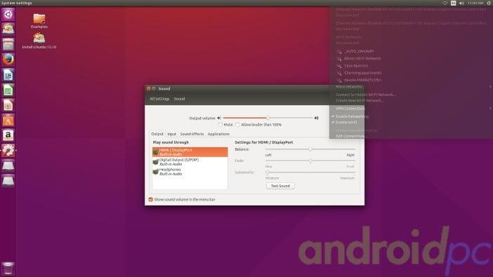 partaker core i7 5gen test ubuntu