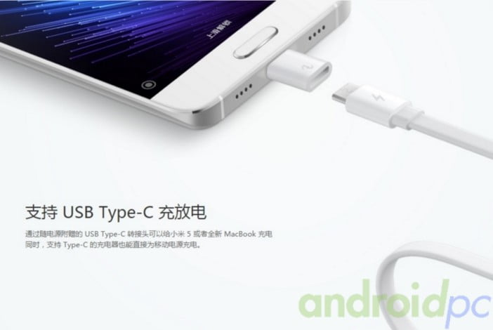 xiaomi powerbank type c n02