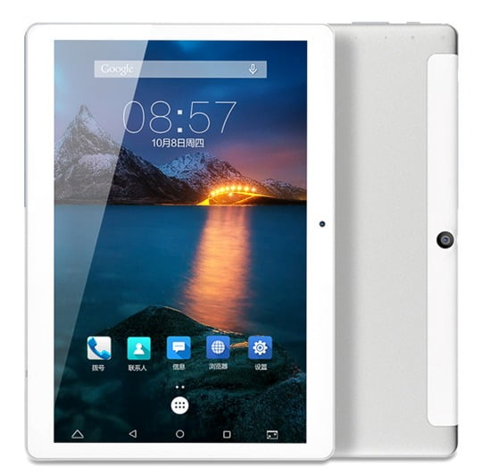 CUBE U6 mediatek tablet