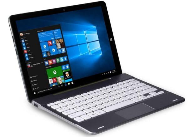 Chuwi Hi12 Dual OS tablet