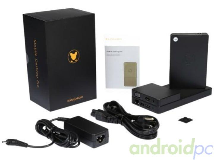 Kangaroo Mobile Desktop Pro n02