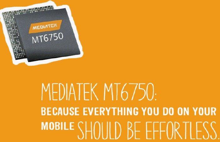 MT6750