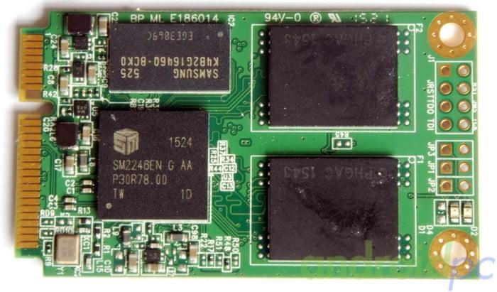REVIEW: NETAC N5M un SSD mSATA de 120GB – AndroidPC es