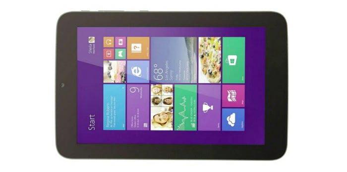 Tablet wintel amazon intel