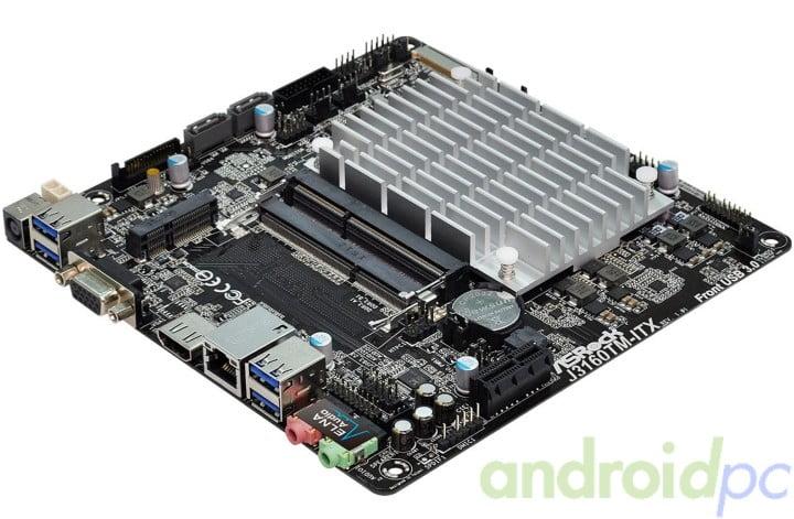 asrock J3160TM-ITX n02