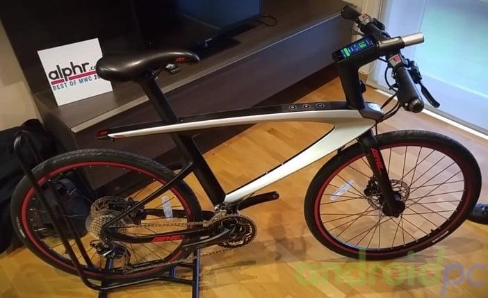 le super bike n01
