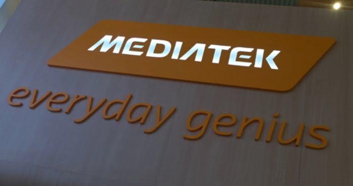 mediatek helio x30 logo