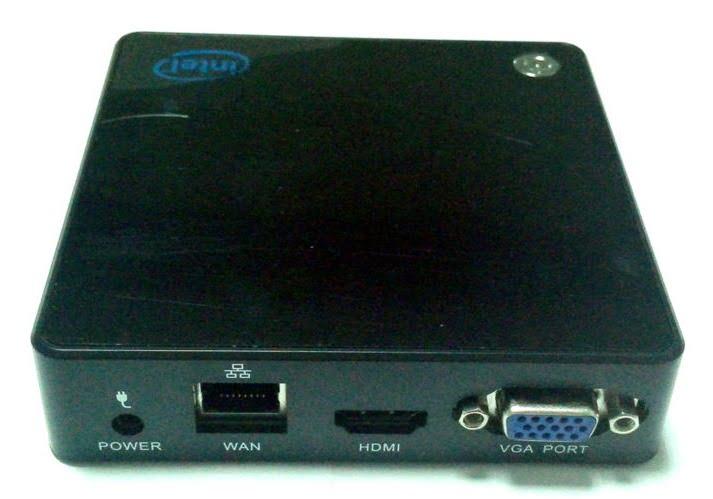 minipc z8300 4GB windows