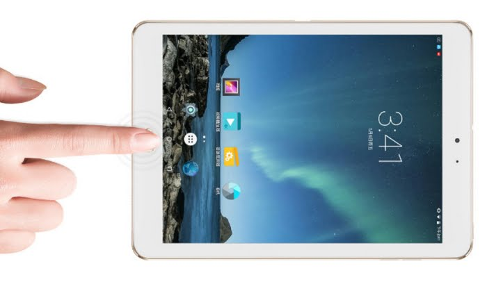 IFIVE Pro2 tablet n01