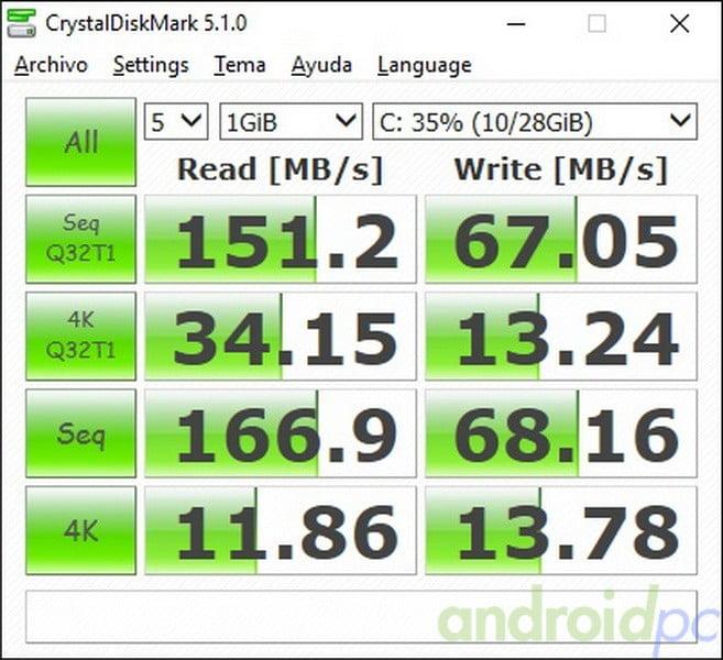 Intel compute stick STK1AW32SC review disk2