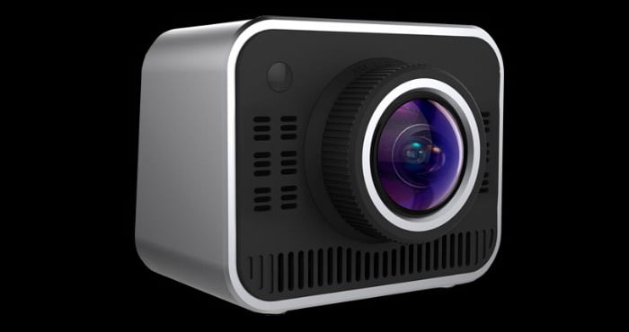 MEASY P300 proyector Android