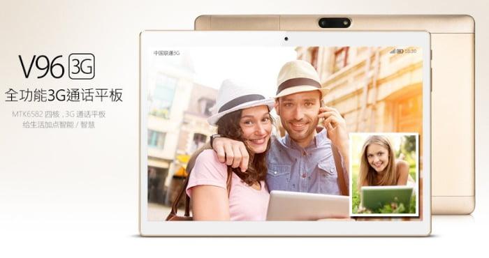 Onda V96 3G tablet