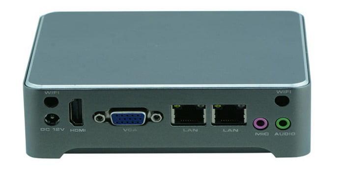 Partaker miniPC 3G
