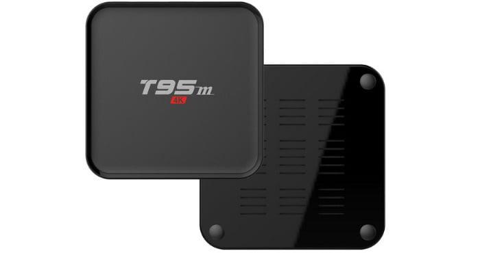 T95m s905