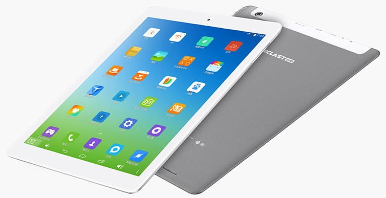 teclast x98 plus II tablet