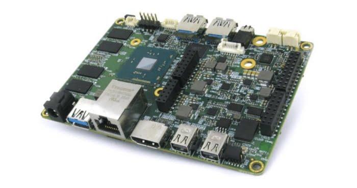 udoo x86 d01