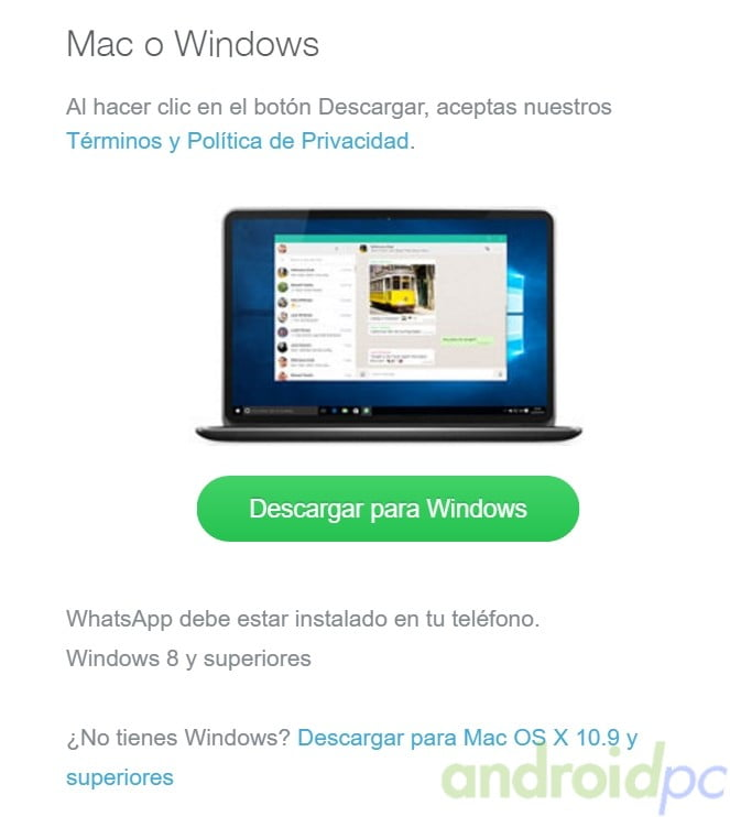 whatsapp web pc n02