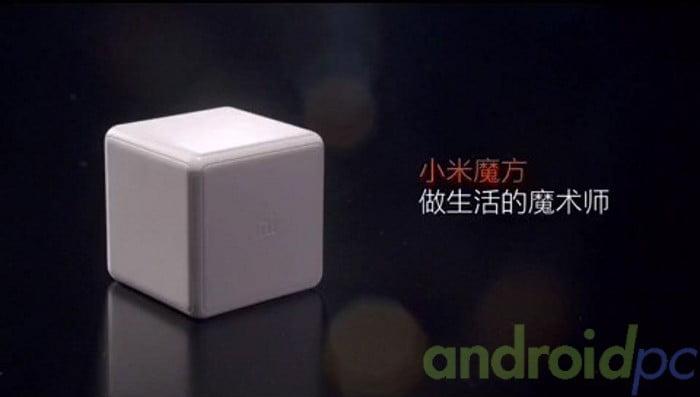 xiaomi mi cube n01