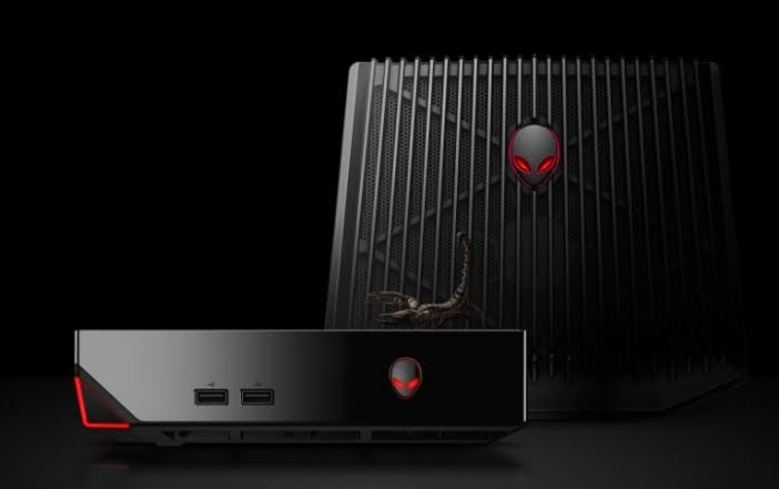 Alienware Alpha R2 n001