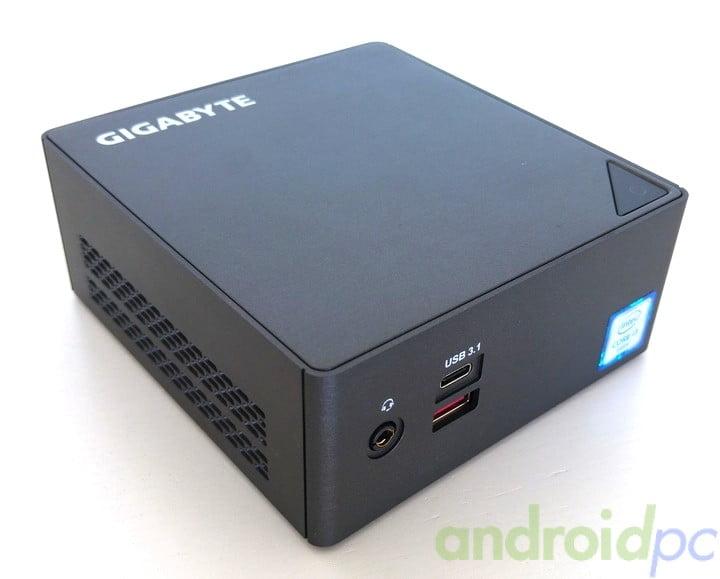 Gigabyte brix s core i3-6100U review n04