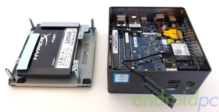 Gigabyte brix s core i3-6100U review n08