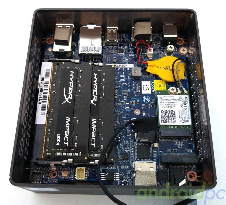 Gigabyte brix s core i3-6100U review n09