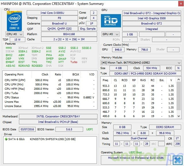Hystou FMP03 test sys1