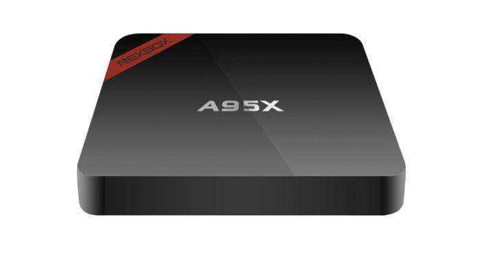 NEXBOX A95X S905