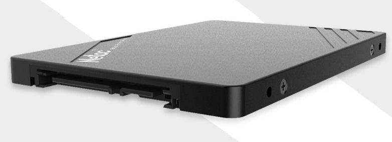 SSD NETAC Marvell 88NV1120 120gb