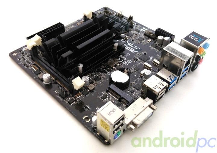 asrock j3710-itx review n07