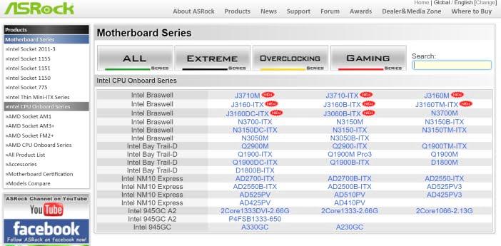 asrock j3710-itx review n11