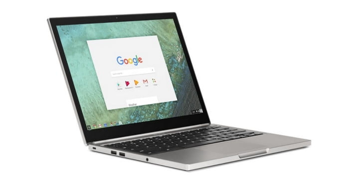 chromebook android d01