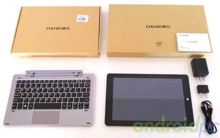 chuwi hibook review n13