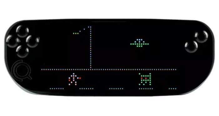 creoqode consola d01
