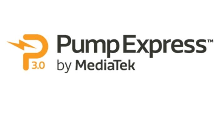 mediatek pump express 3 d01