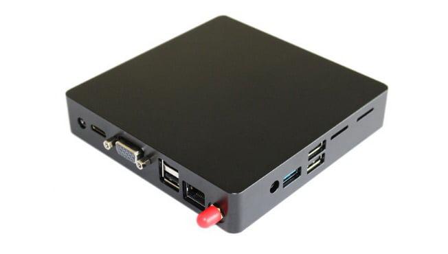 miniPC DT J1900