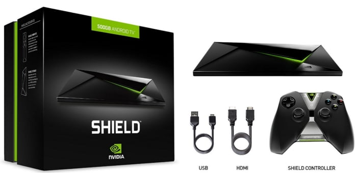nvidia shield android tv venta n01