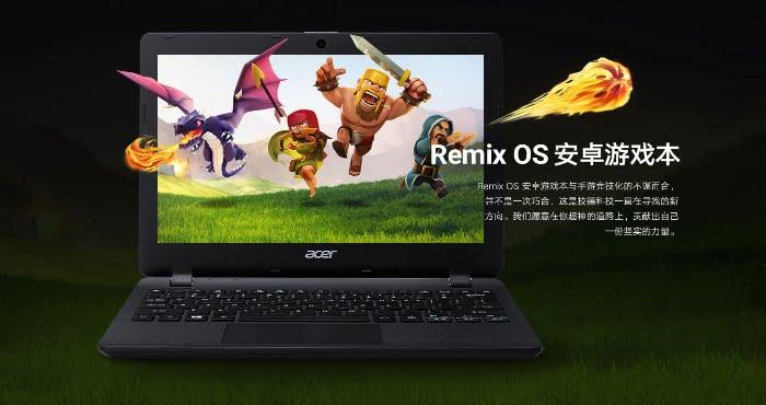 remix acer d01