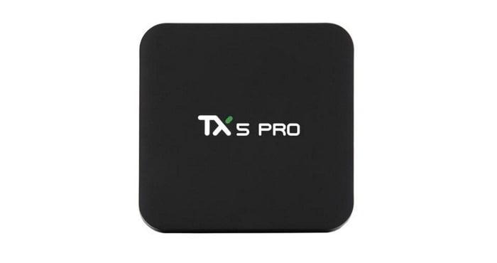 tanix tx5 pro n02